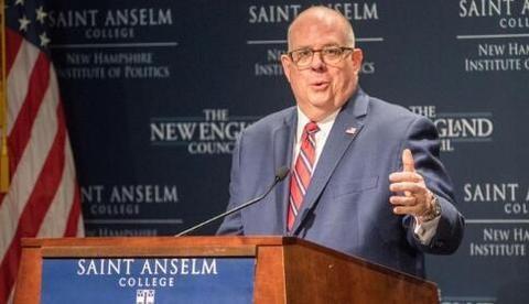 受新冠疫情影响 美国马里兰州宣布推迟总统初选