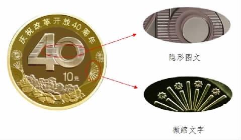 双色铜合金币怎么辨别真假