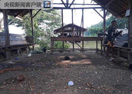 菲律宾南部发生爆炸 至少10人死亡5人受伤
