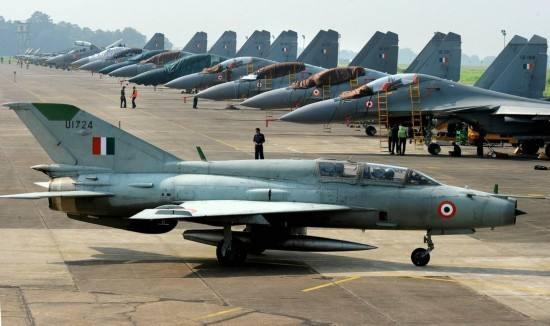 巴基斯坦欲购俄罗斯先进装备 印度急了?