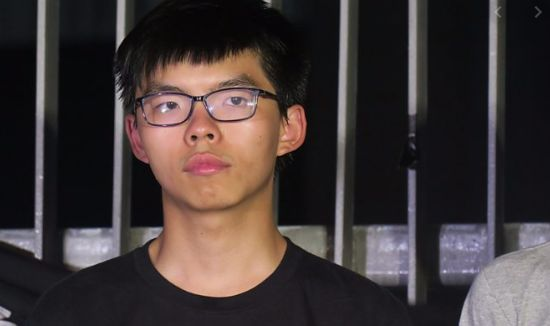 环球时报:新生代汉奸毁不了香港 会输得底裤不剩