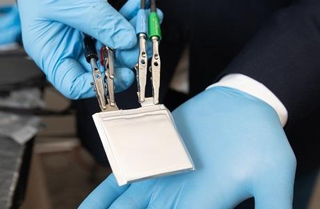美研究人员开发新型锂电池产品,减少对高价钴、镍的依赖
