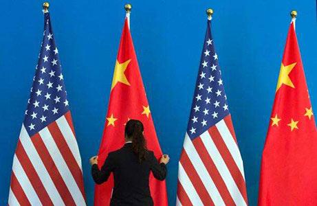 4月2日起,中国对128项原产于美国的进口商品加征关税。