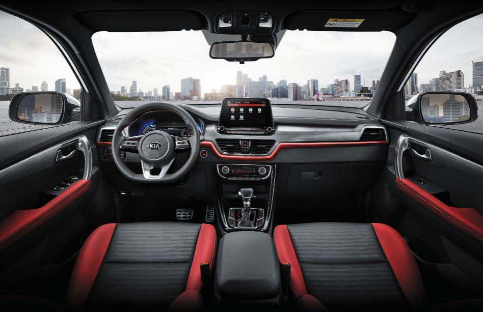 新一代智跑特别版上市  新增多项安全行车配置
