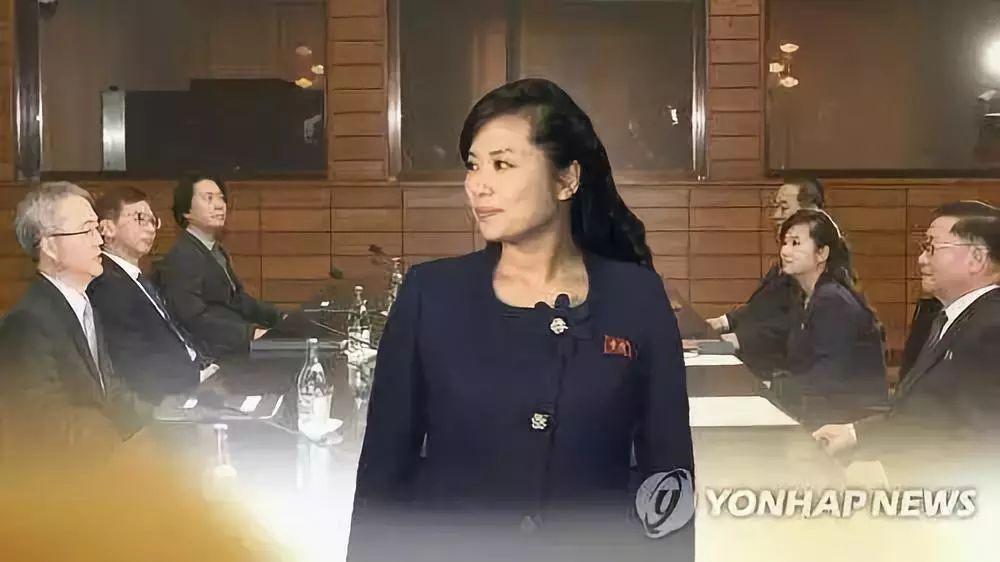 ▲玄松月(资料图,来源:韩联社)