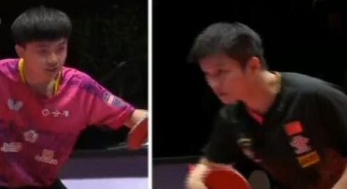 国际乒联世界巡回赛:5名中国选手分别闯入男女单打1/4决赛