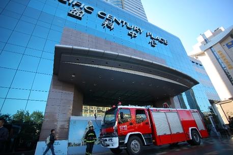 105亿 链家创始人左晖旗下公司买下北京盈科中心|链家|左晖|盈科中心