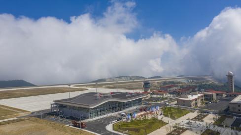 重庆西安郑州正在发力航空经济,