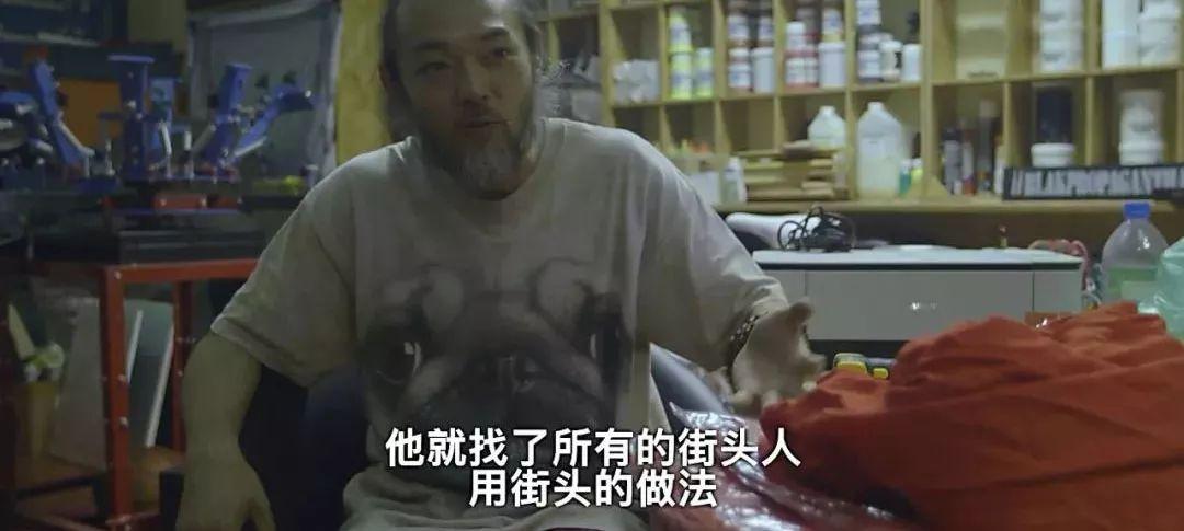陈冠希:江湖十年,演技没丢
