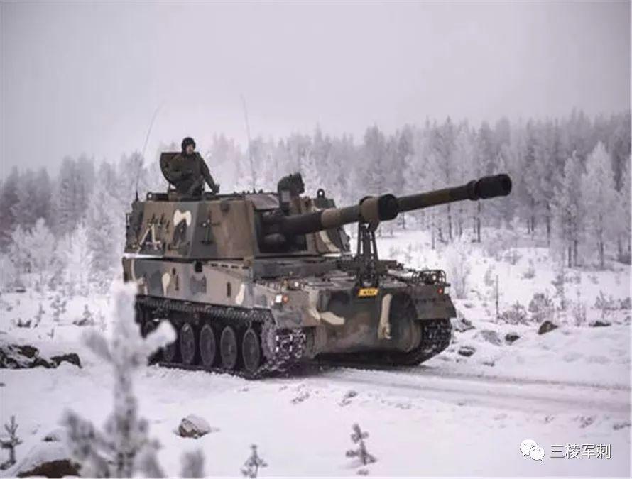 土耳其自行火炮受重创,埃尔多安愤怒不止,全是红箭-8惹的祸?