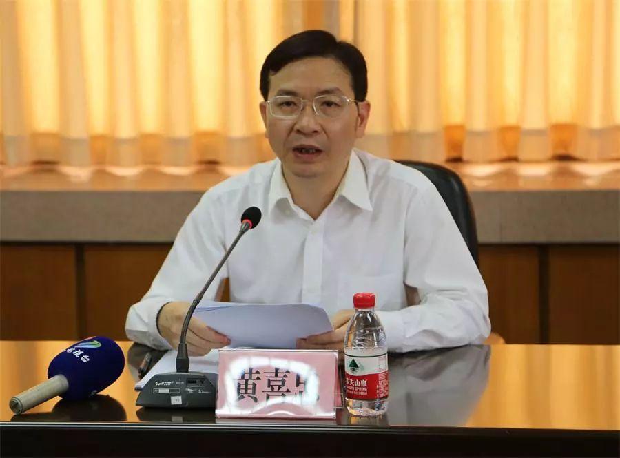 广东5名党政一把手履新 市长曾出庭应诉先入为主苇蓑君