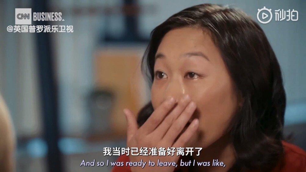 脸书扎克伯格的华裔妻子Priscilla Chan