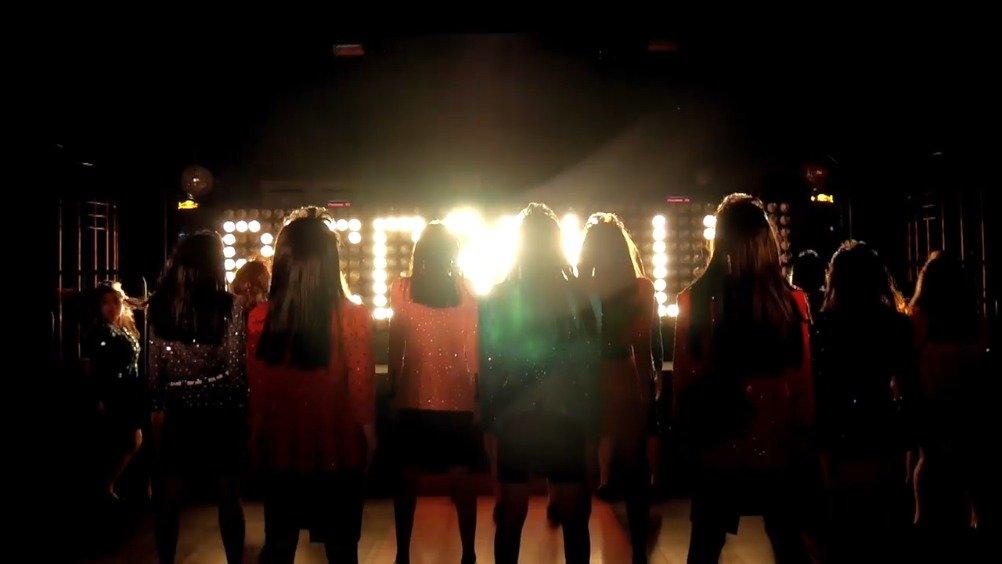 原版大阪府立登美丘高校舞蹈队跳的多好