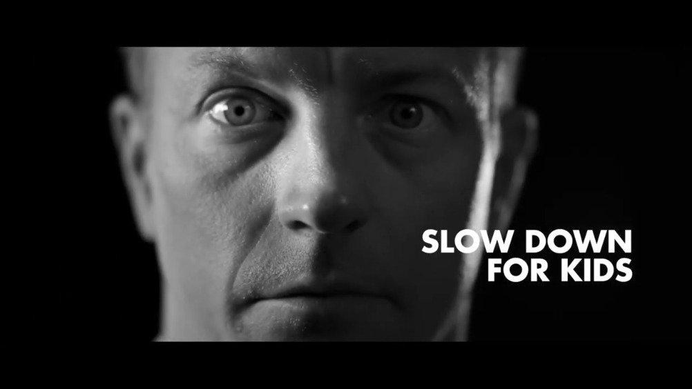 国际汽联全球道路安全宣传片