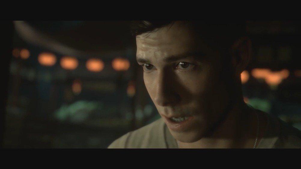 《黑相集: 棉兰号》开篇20分钟实机演示。本作为《直到黎明