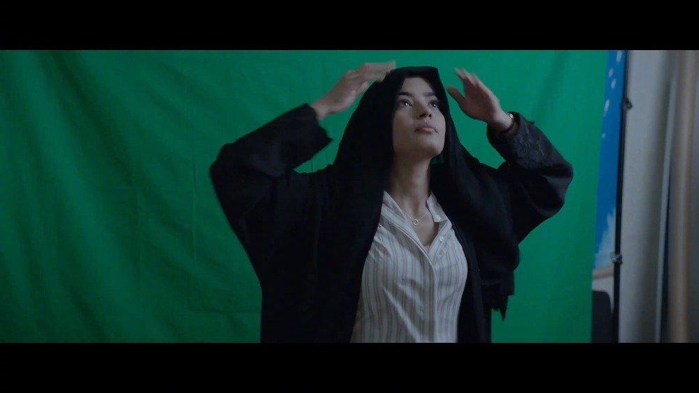 海法·曼苏尔执导的《完美候选人》释出2支片段。本片由Nora