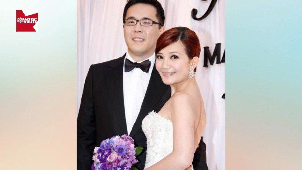 41岁情歌天后梁静茹承认离婚:跟赵先生已签离婚协议书,孩子共同抚养