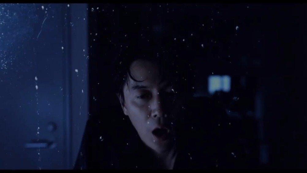 福山雅治、石田百合子共演电影《日场的终结》释出预告