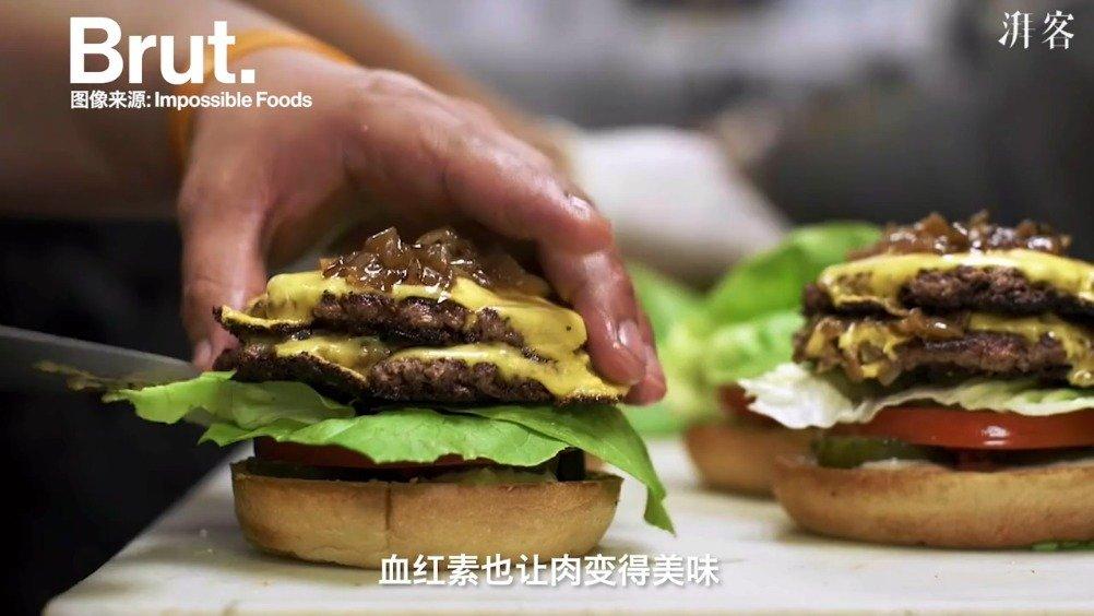 :主要蛋白质来源为大豆,你愿意尝试吗