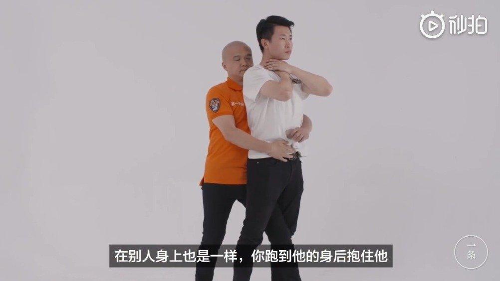 在中国这种情况每年造成300多万人意外死亡,最危险的是心脏骤停