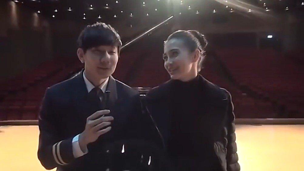 《可惜没如果》MV拍摄花絮