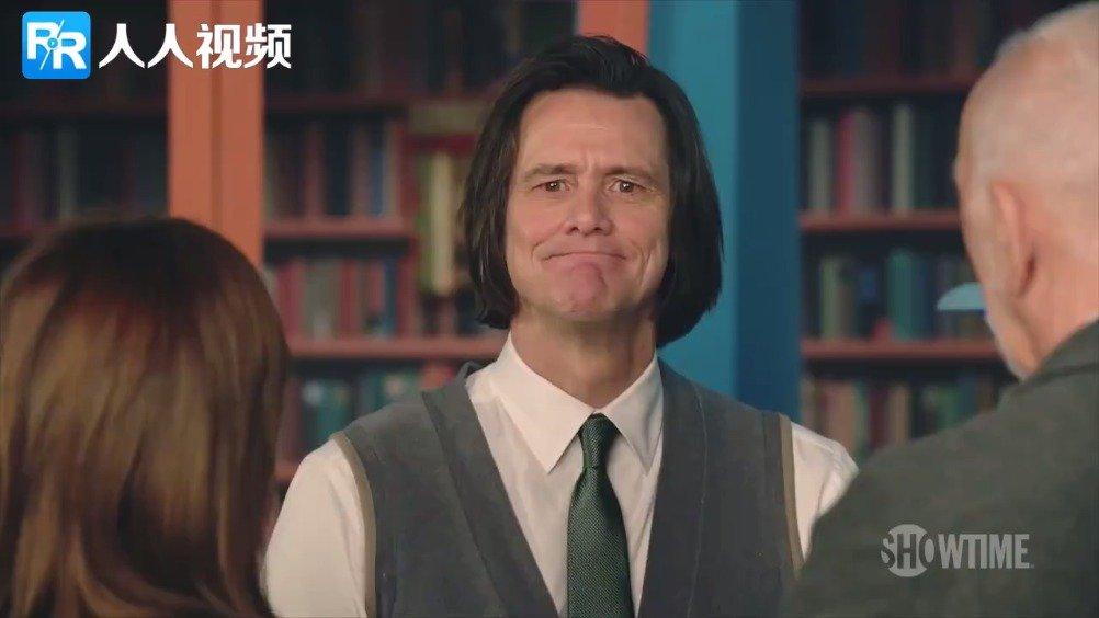 一部凄美的喜剧 《开玩笑》!喜剧天王金·凯瑞领衔主演