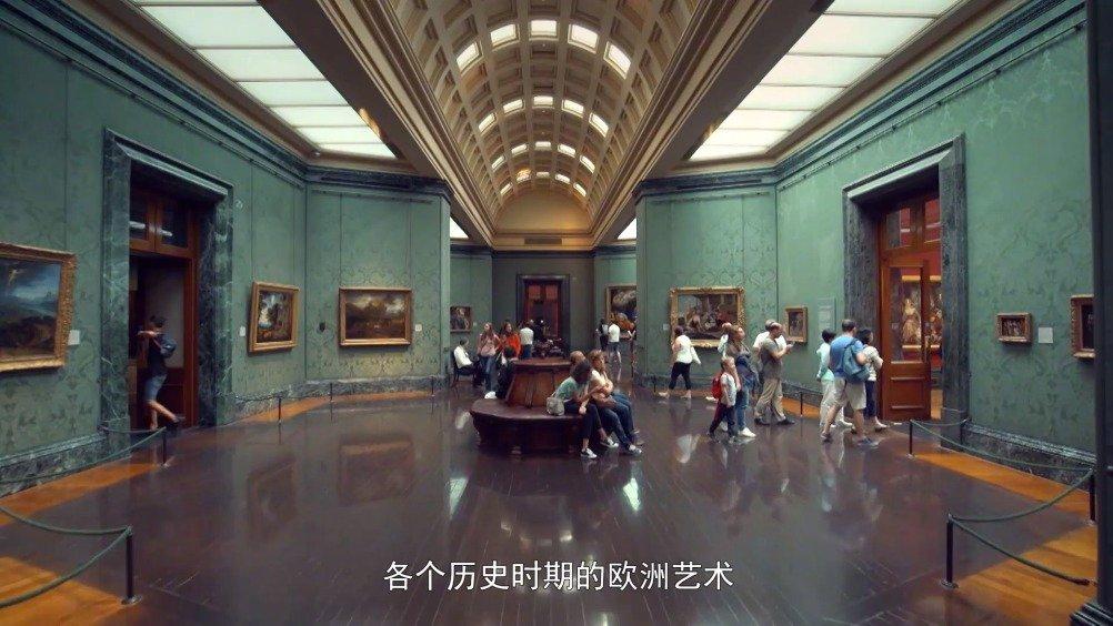 对现代潮流艺术不理解,独爱惊艳百年的古典美?京东 携手