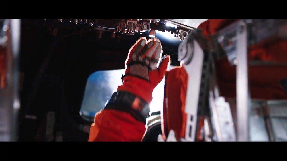 太空旅行是艰难和无情的