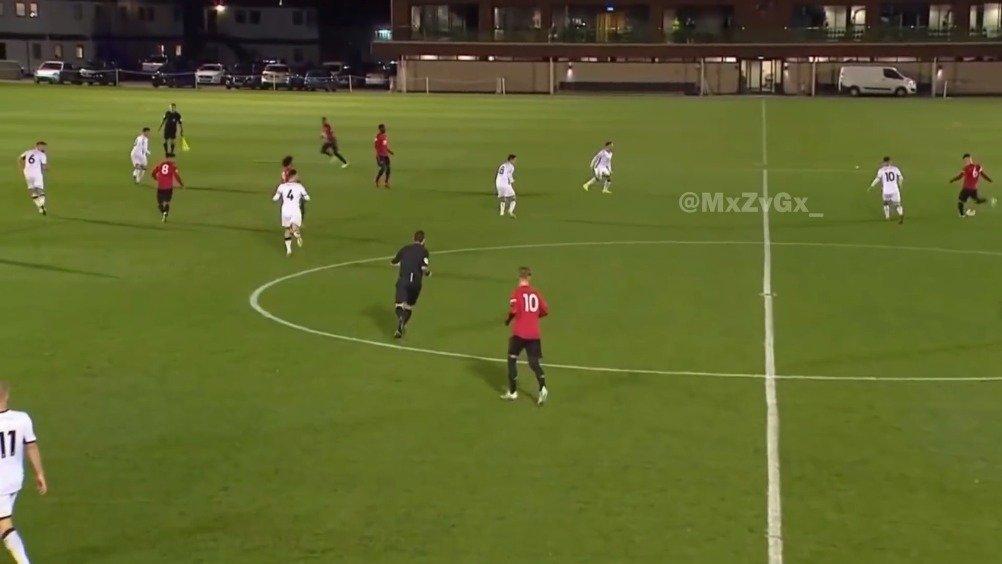 2019-10-22 英超二级联赛 斯旺西U23 1:4