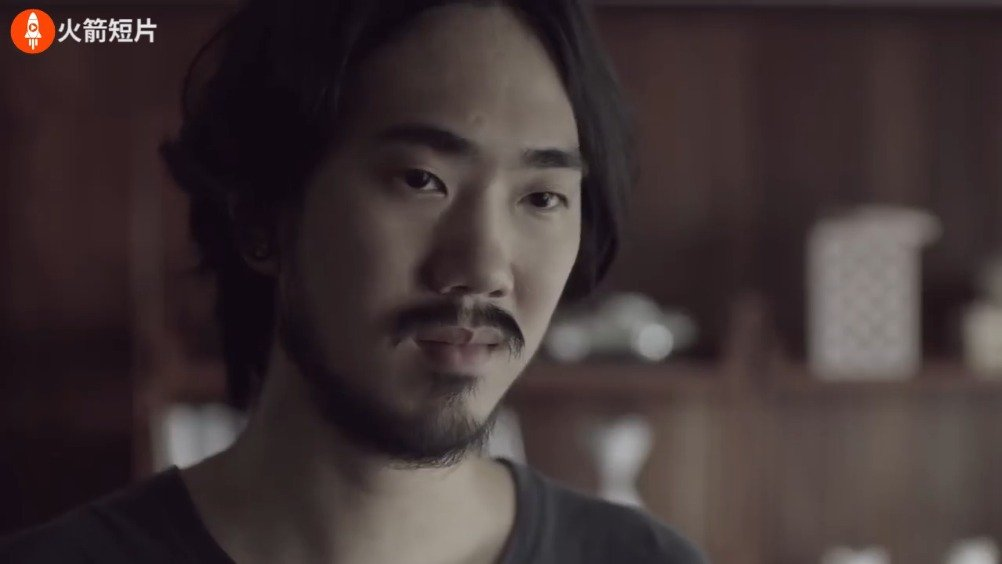 泰国走心广 告《备份》
