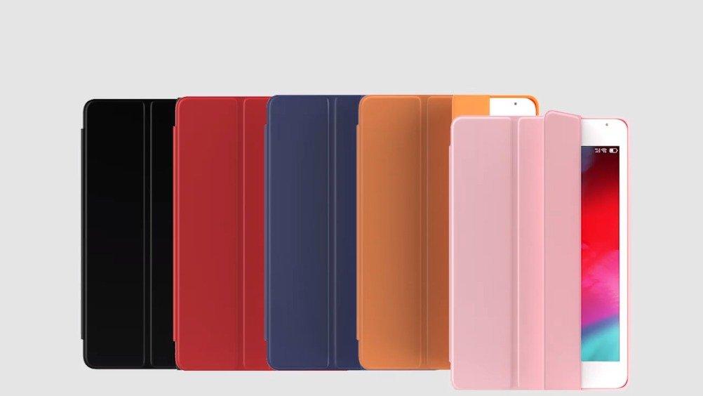 【多型号可选】iPad硅胶软壳保护套
