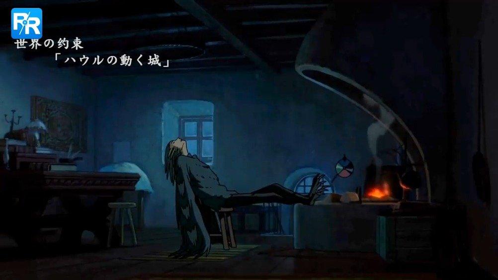 睡眠用BGM——吉卜力大提琴音乐集