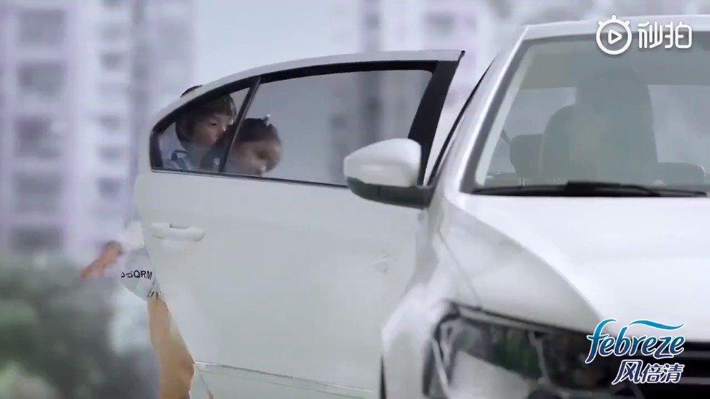 【日本销量冠军】旗舰店:宝洁febreze 汽车出风口香薰2个