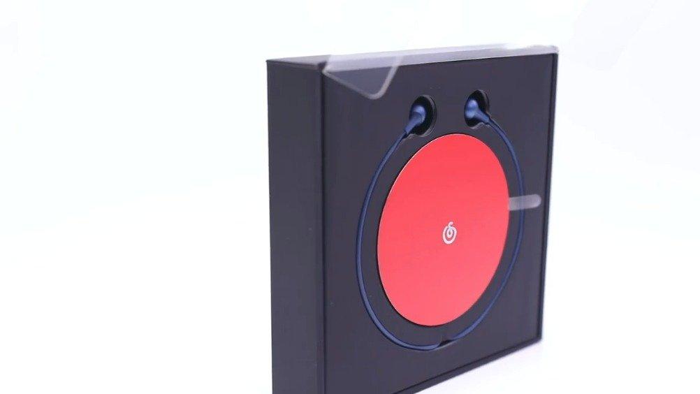 网易 云音乐HIFI入耳式耳机   ¥49  日常69的!