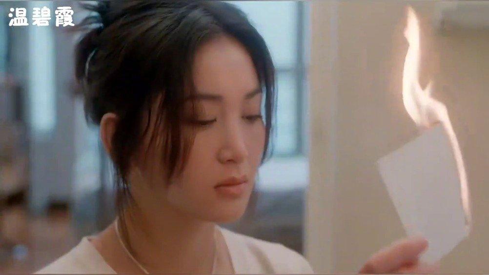 30位最美香港女神,无论颜值或者演技都很在线,每一个都美得一