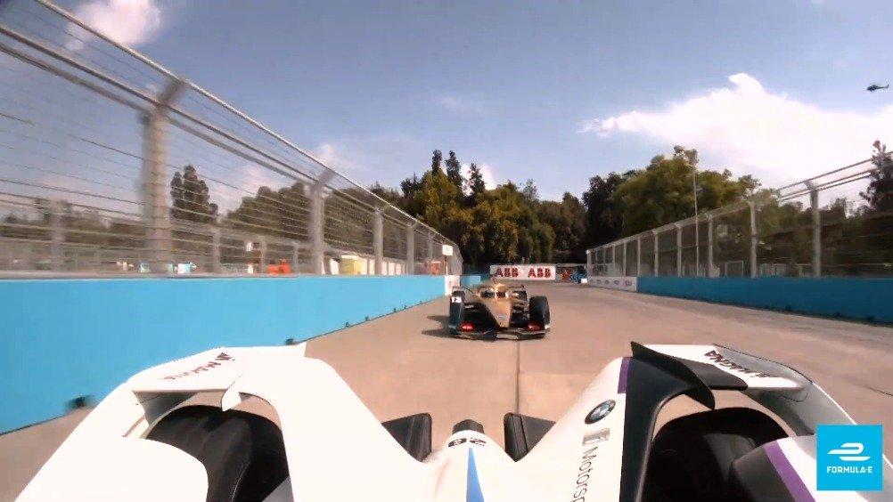 2020电动方程式圣地亚哥站领奖台车手赛后发言