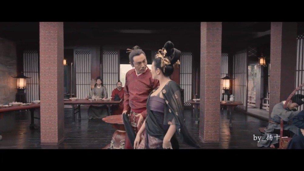 好莱坞拍不出的东方韵   via.扬十一灬   热门视频合集搞笑