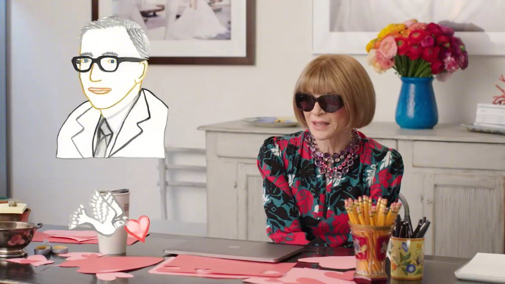 Anna Wintour's Valentine's Day Gift Ideas, Oscar Picks, and