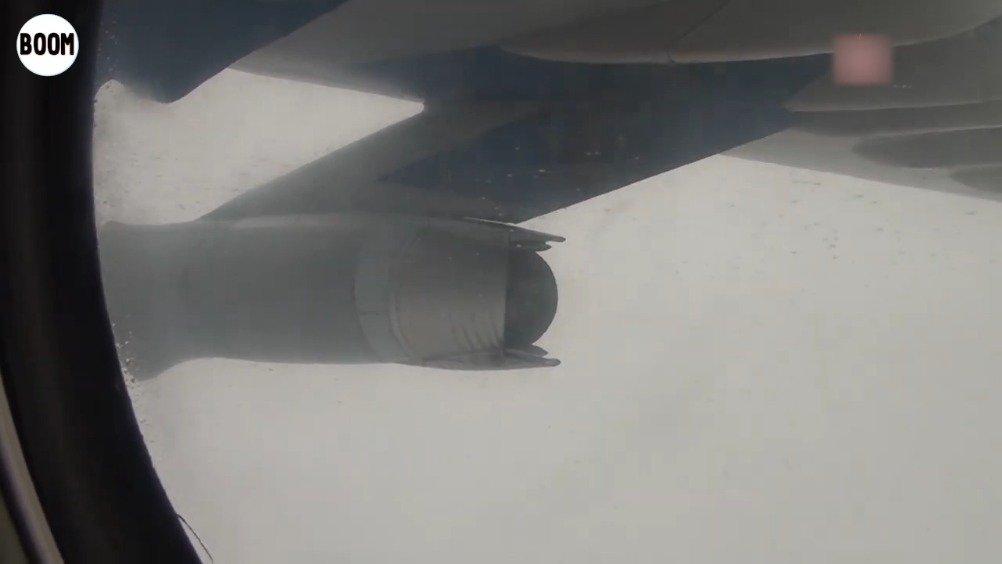 俄军伊尔76运输机风雪天气训练低可视度起降