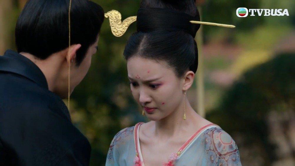 电视剧《萌妃驾到》预告 腹黑暖男皇帝 遇上妃子花式避宠