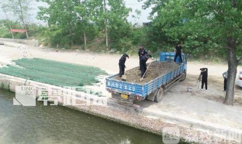 非法捕捞螺蛳:500公斤入刑 收购也是违法