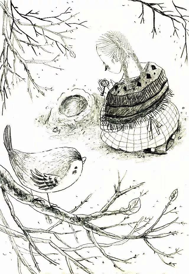 基础课丨丙烯+水彩手绘动漫插画10节课报名啦!画出最专业的艺术范儿