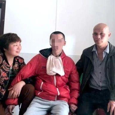 儿子意外瘫痪 吉安平凡夫妻坚守9年演绎至浓亲情