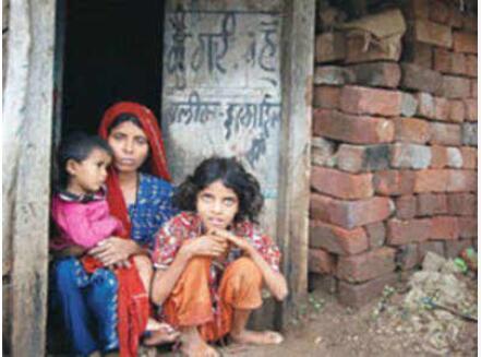 """2018年印度总人口_印度人口筛查引发混乱四百万人一夜间成""""难民"""""""