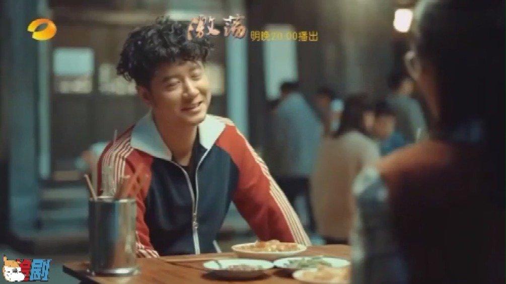 第5-6集预告:陆江涛(任重)假装爱上林霞(车晓