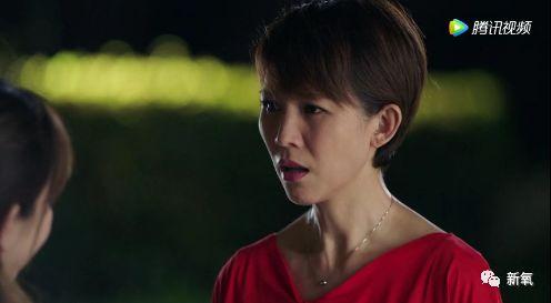 她顶着这张整残的大妈脸演蔡少芬女儿 太尴尬了吧sewuyuet