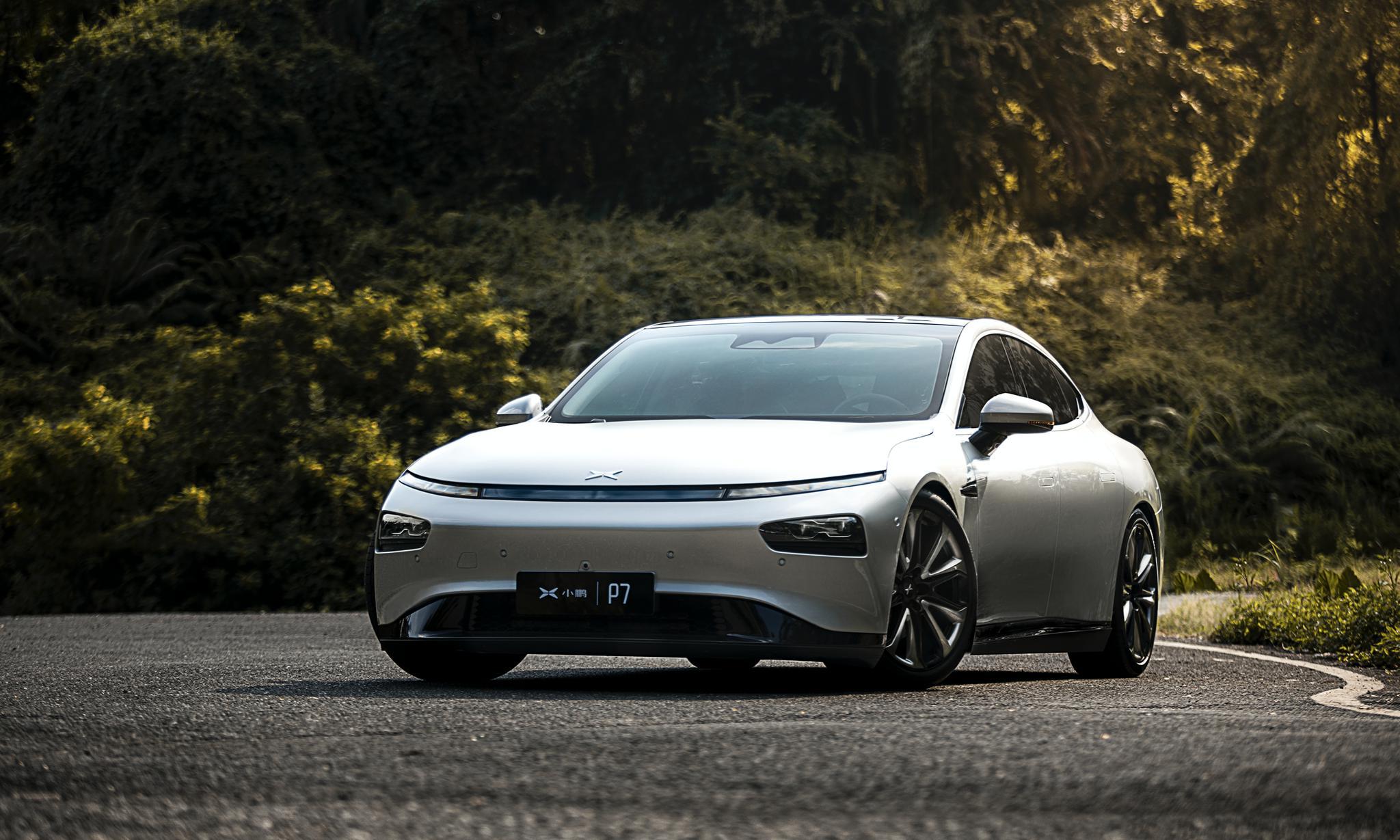 小鹏汽车宣布4亿美金融资,小米加盟开拓IoT和智能汽车领域