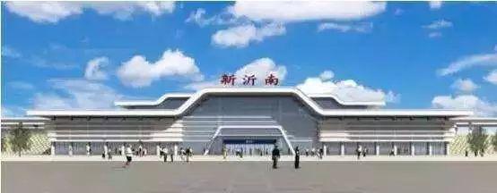 新沂,被京沪高铁二线看中后,将迎来逆风翻盘...
