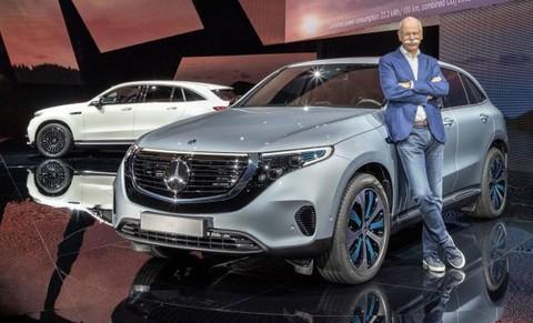 戴姆勒前CEO蔡撤赞赏特斯拉 但坚信德国汽车制造业将永远领先
