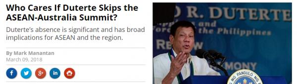 """有个国家要开Party""""黑""""中国 这国直接拒绝出席"""